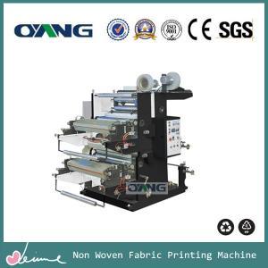 China Flexographic Printing Machine on sale