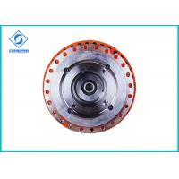 Quality High Reliability Planetary Gearboxes With Compact And Elegant Figure for sale