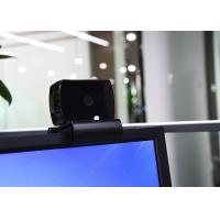 Quality Facial Recognition System USB Camera Integrated full - duplex speakers for PC or Laptop for sale