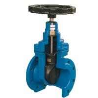 Quality Handwheel ANSI Water 2 Inch Gate Valve Solid Wedge Gate Valve Manual Operation for sale