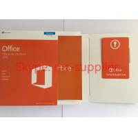 Buy cheap Microsoft Office Professional 2016 Product Key 64 Bit Full Version , Microsoft from wholesalers