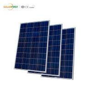 Buy cheap Industrial Modular Solar Panels , Waterproof Polycrystalline Solar Panels from wholesalers