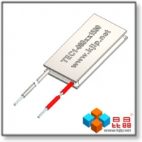 Buy cheap TEC1-063 Series (15x30mm) Peltier Chip/Peltier Module/Thermoelectric Chip/TEC from wholesalers