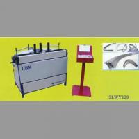 Buy cheap Aluminum Profile Arch Bending Machine from wholesalers