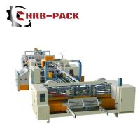 China Fully Automatic carton stitching machine Which can folder gluer together on sale