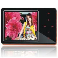 China 2.4 Inch Touch control panel mp4 player on sale