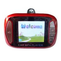 Quality Fm Transmitter-Car MP4 Player (WF-866) for sale