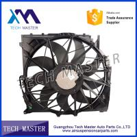 Quality OEM 17113442089 Auto Engine Radiator Cooling Fan DC 12V Assembly for BMW E83 for sale
