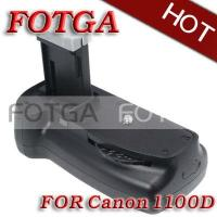 Quality Fotga Multi-Power Vertical Battery Pack Grip for Canon EOS 1100D Rebel T3 for sale