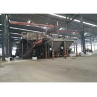 Quality Stable Sodium Silicate Manufacturing Plant Automatic Semi - Automatic Type for sale