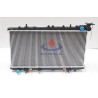 Quality High performance cooling radiator for Nissan Radiator Of SUNNY B13 ' 1991 , 1993 AT for sale