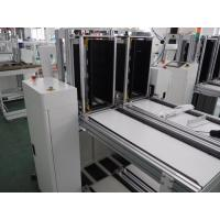 Quality SLD-3BXL PCB Loader Unloader With Auxiliary Positioning Braking System for sale