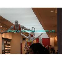 China Fashion male mannequin on sale