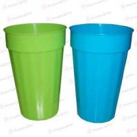 Quality Plastic Colored Water Cup 007 for sale