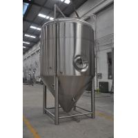 30 BBL Conical Beer Brewing Equipment Stainless Steel For Laboratory