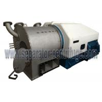 China Popular Calcium Chloride ( CaCl2 ) Dewatering Industrial Centrifuges Sulzer Echer Wyss on sale