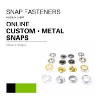 snap fasteners for sale, snap fasteners of Professional