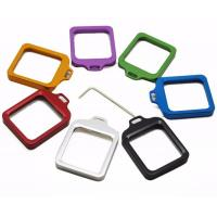 Quality 6 Colors Camera Accessories Alluminum Alloy Lens Ring For GoPro Hero 3+ 4 With Tool for sale