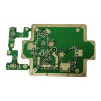 Quality Blind Buried 2016 Rogers 3006 New Electronics PCB Circuit Board Manufacturer PCB Design Layout for sale