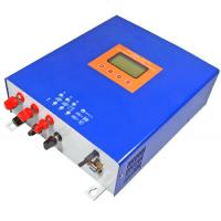 Buy cheap eMPPT6048 60A 48V MPPT solar charger controller from wholesalers