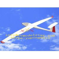Quality Ventus ScoRPRO Radio Controlled Model Glider Of Wood Propeller for sale