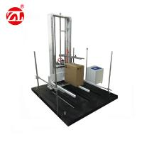 Quality Zero Height Precision Drop Tester To Evaluate The Anti-impact Strength for sale