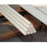 China Ceramic protection tube for thermocouple, alumina tubes, insulator tubes on sale