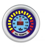 """Quality 2"""" gauge, auto meter for sale"""