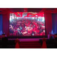 Quality 2017 SRYLED Die casting aluminum indoor /Outdoor rental led display screen p3,p4,p5,p6,p8,p10 smd 3535 for sale