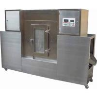 Quality Mini Microwave Continuous Drying and Sterilizing Machine (WMG-3-W) for sale