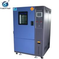 Laboratory Constant Temperature Chamber , Thermal Cycling Chamber For Drug Testing