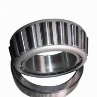 Stainless Steel Single Row Tapered Roller Bearings Industrial Roller Bearing