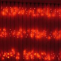 Quality 2014 Christmas waterproof led waterfall light outdoor decorative lights for sale