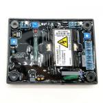 Quality Universal Diesel Cars Automatic Voltage Regulator Circuit Diagram Engine Generator AVR SX460 for sale