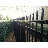 Buy cheap STEEL FENCE from wholesalers