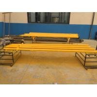 Quality 3000Psi Long Stroke Hydraulic Cylinder / 2500 - 8000PSI Working Pressure for sale
