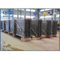 Quality Boiler Parts Carbon Steel Boiler Economizer for Thermal Power Plant Coal-fired Boilers for sale