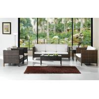 Buy cheap 5pcs living room rattan sofas   from Wholesalers