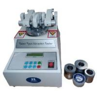 Quality Widely Laboratory Electronic Taber Abrasion Testing Machine / Equipment for sale