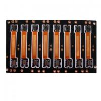 Quality Flexible electronics double side flexible PCB for sale