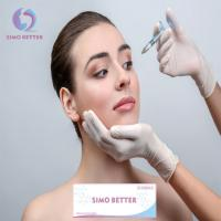 Quality Nose Tip Correction Hyaluronic Acid Injection Safety Medical Clinic Level for sale