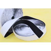 Strong Self Adhesive Hook And Loop Tape Nylon Material 1.6m ~ 12.5cm Width