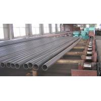 Quality Chemical Processing Plant Seamless Carbon Steel Boiler Tubes MTC / COC / ISO for sale