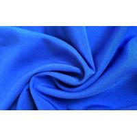 Polyester 4 way spandex stretch pongee fabric for trousers, sportswear CYF-001