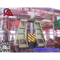 Quality 3Ton Hydraulic Open Die Forging Hammer for sale