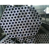 Quality High Pressure Boiler Tubes With Hot Rolled Carbon Steel , Sch40 Wall Thick for sale
