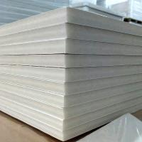 Quality Handwriting Rigid PVC Foam Board With Smooth And Super Flat Surface Durable for sale