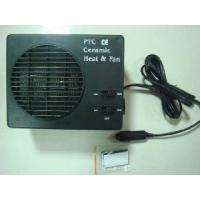Quality 150W &300W PTC Heater Fan for sale