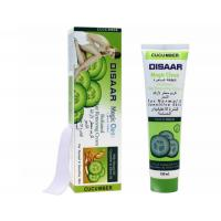 Buy cheap Disaar Cucumber Body Hair Removal Cream Best Depilatory Cream For Men And Women from wholesalers