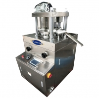 Quality Rotary Type 37500pcs/H Tablet Compression Machine for sale